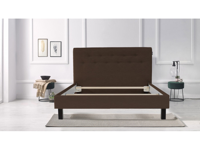 Structure of bed, PERRY 180 x 200 cm