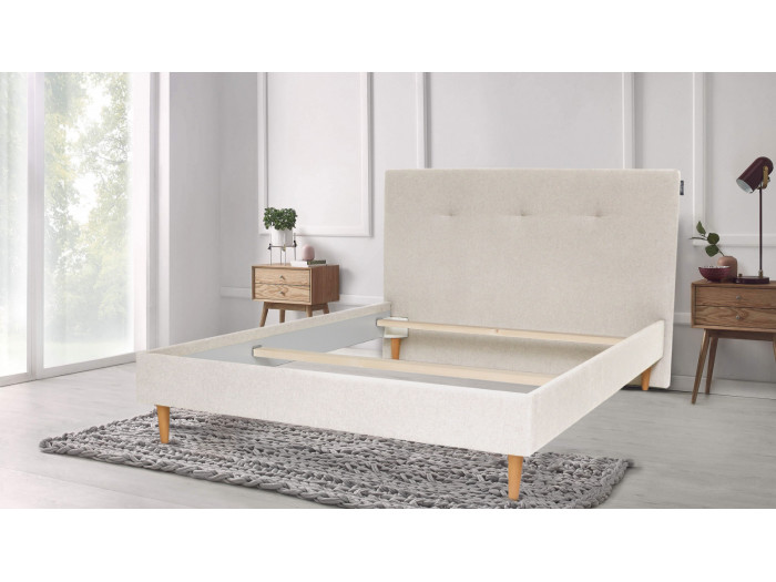 Structure of bed, TORY, 140 x 190 cm