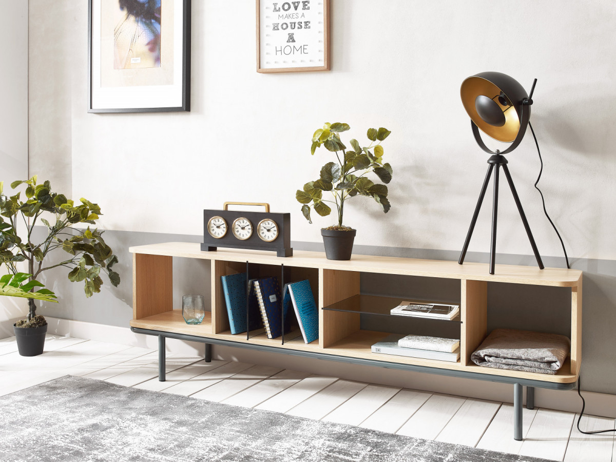 Tv stand Thelia