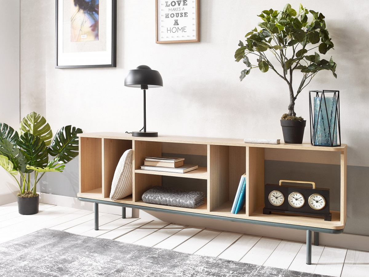 Tv stand Thelia 2 haute couture