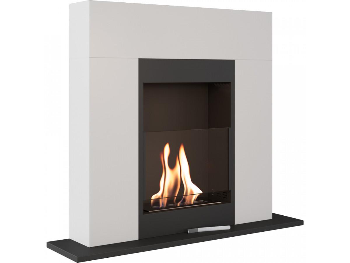 Bioethanol fireplace LINA 2
