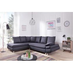 Canapé d'angle Nesty L