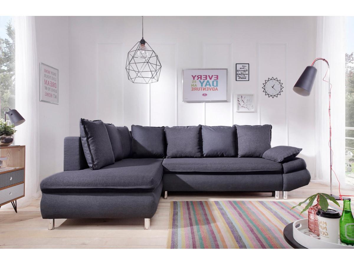 canap grand angle nestor bobochic paris. Black Bedroom Furniture Sets. Home Design Ideas