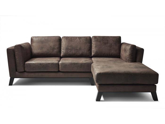 Corner sofa sets SEATTLE VINTAGE