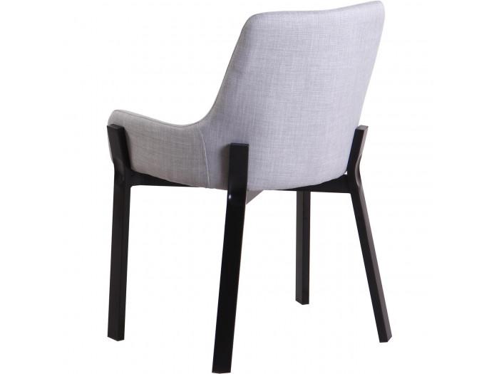 Lot de 4 chaises DIVINE