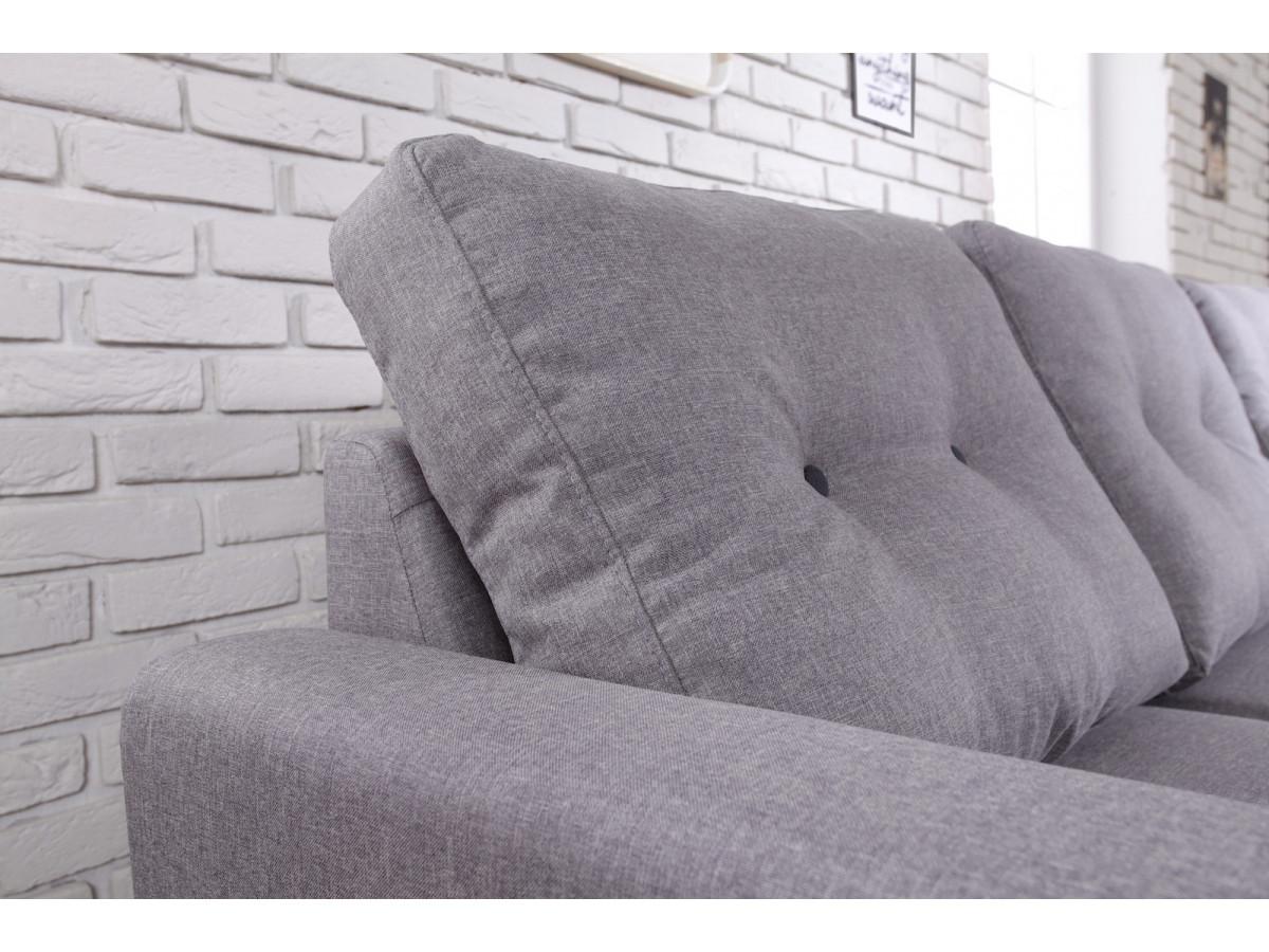 canap d 39 angle fixe l scandi bobochic. Black Bedroom Furniture Sets. Home Design Ideas