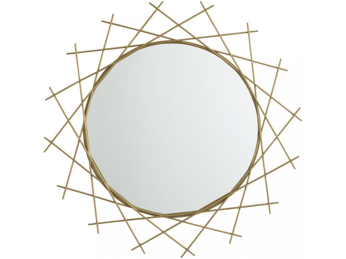Miroir rond Killarney1