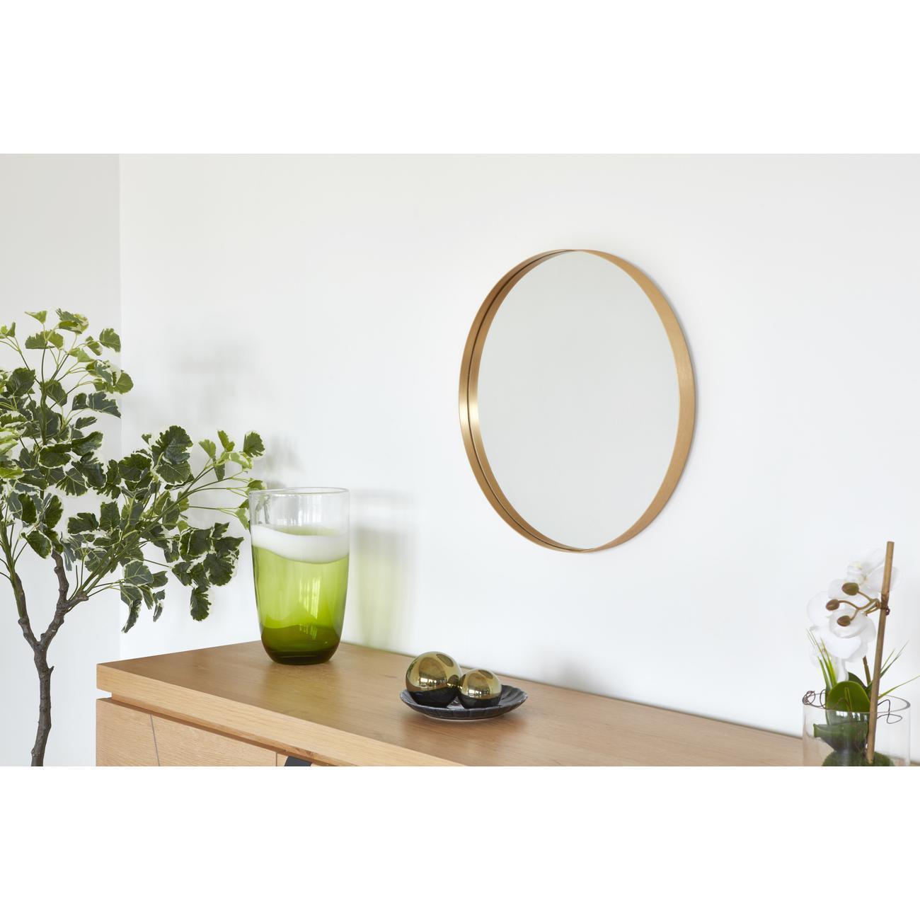 Miroir rond MELK