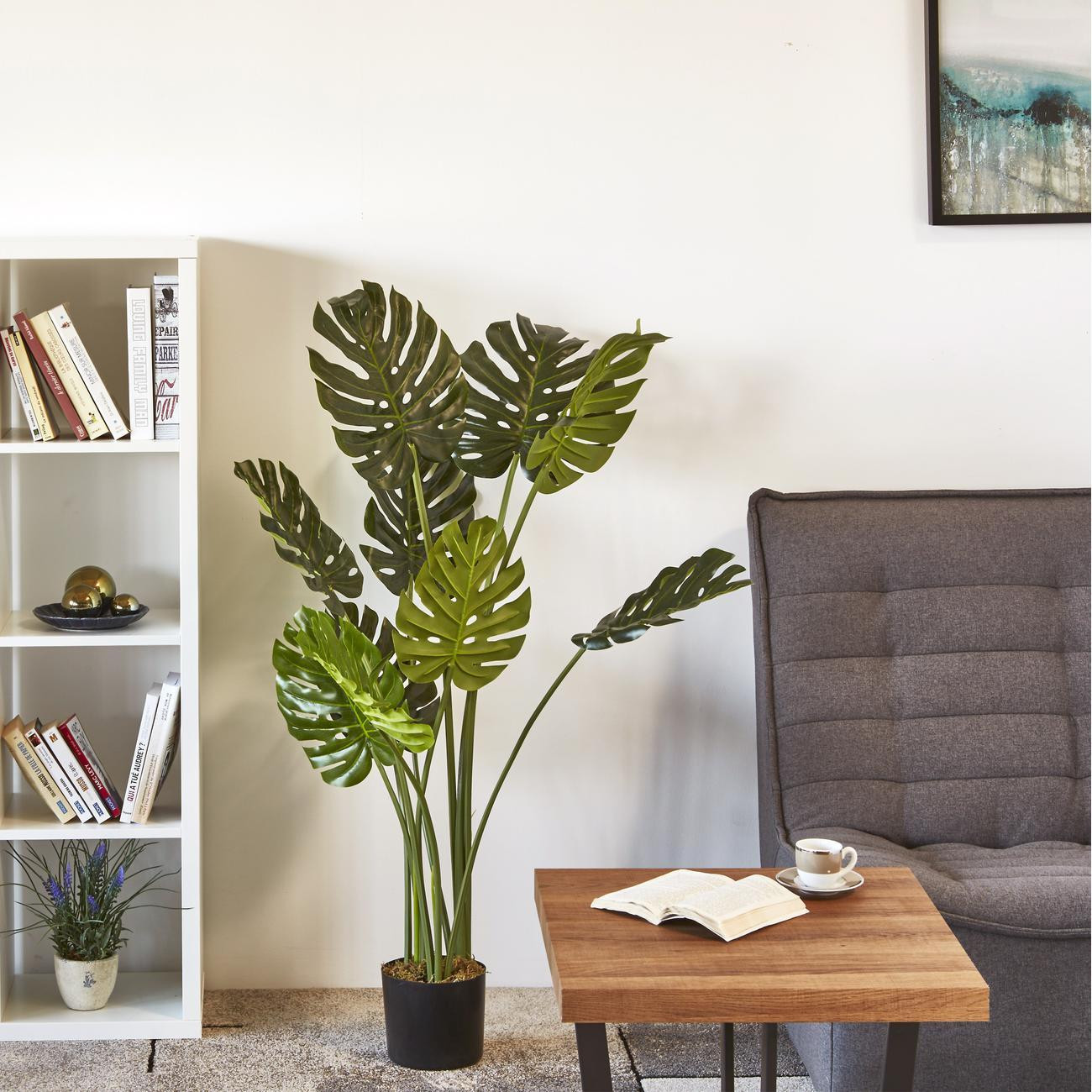 Plante artificielle OLLA 10 feuilles