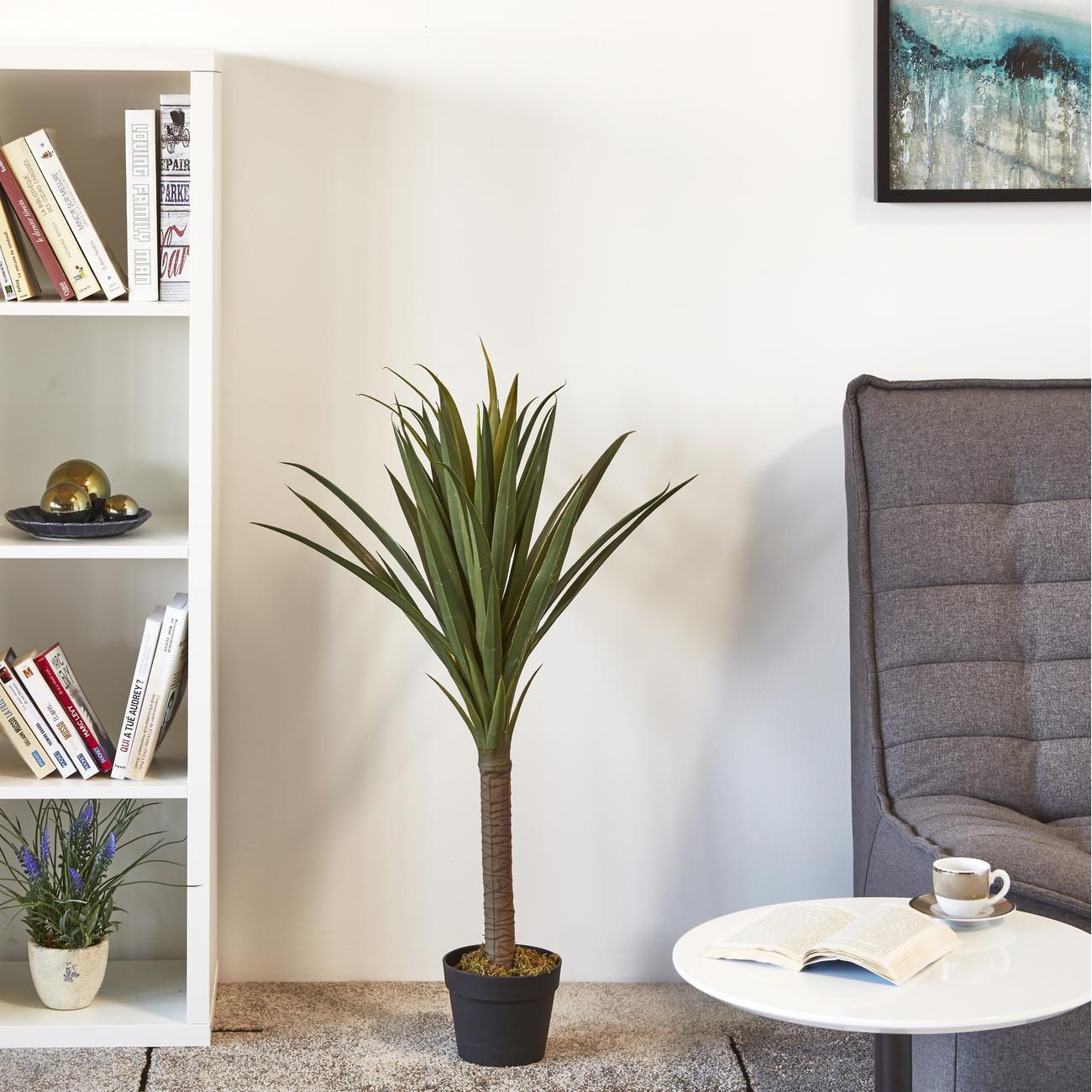Plante artificielle OLLA 62 feuilles