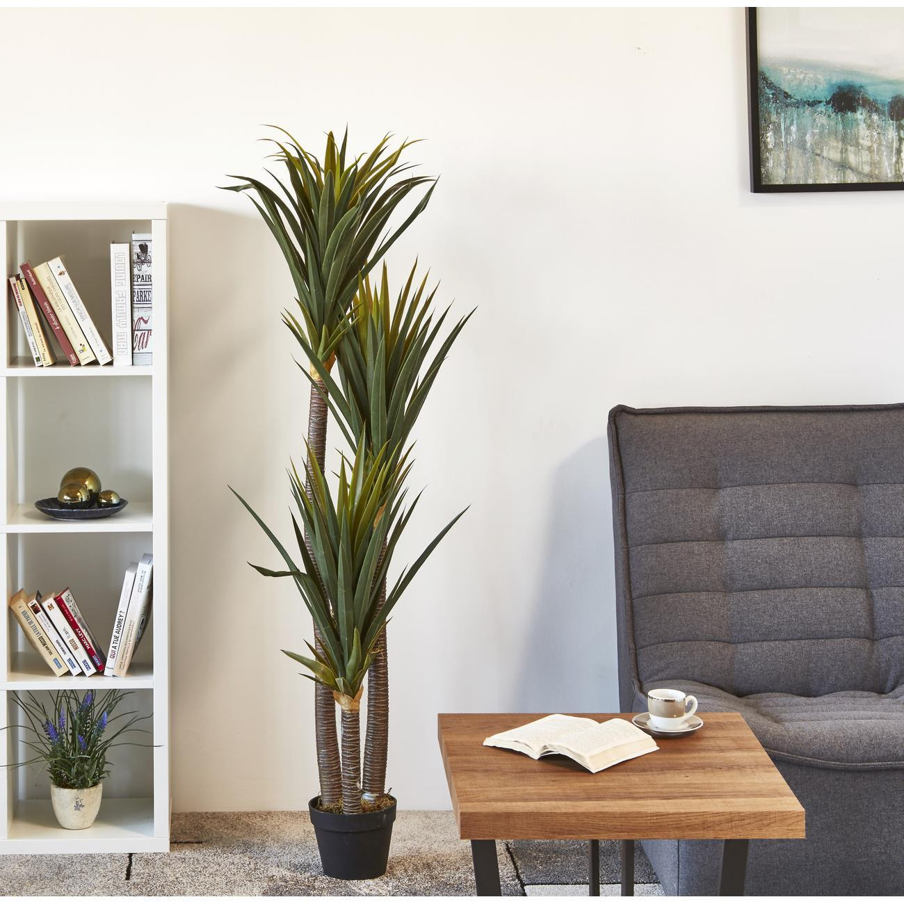 Plante artificielle OLLA 153 feuilles