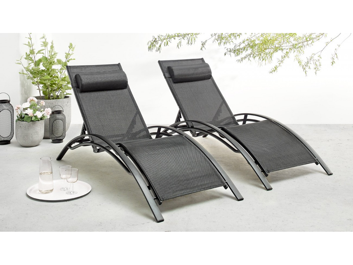 transats bain de soleil hawai bobochic paris. Black Bedroom Furniture Sets. Home Design Ideas