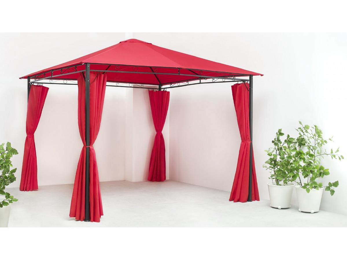 tente de jardin versailles bobochic paris. Black Bedroom Furniture Sets. Home Design Ideas