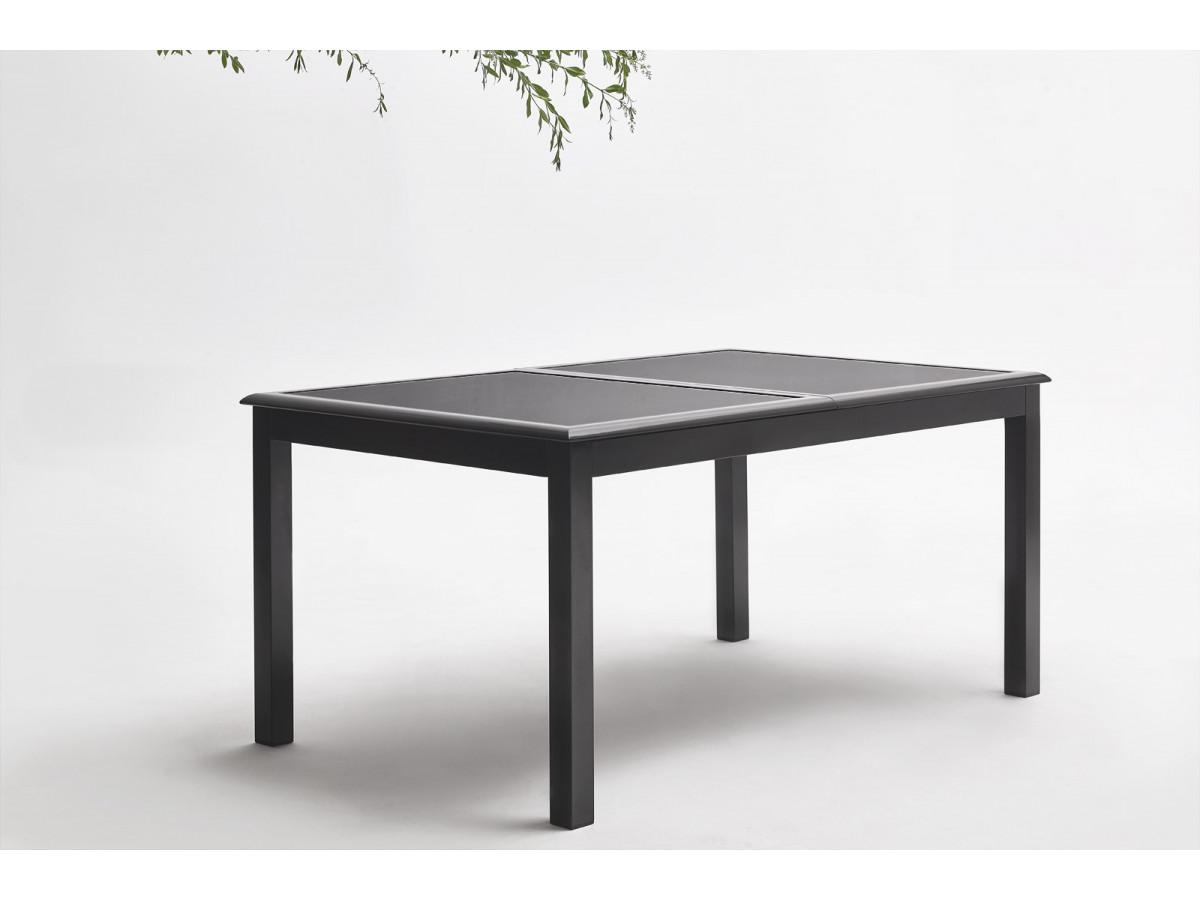 Salon de jardin aluminium 6 seater Torino   BOBOCHIC ®