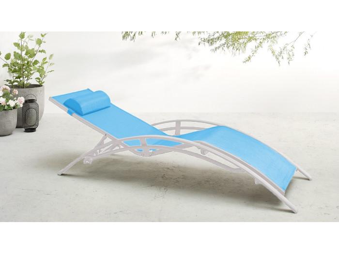 Leżaki, Kąpiele słoneczne HAWAI