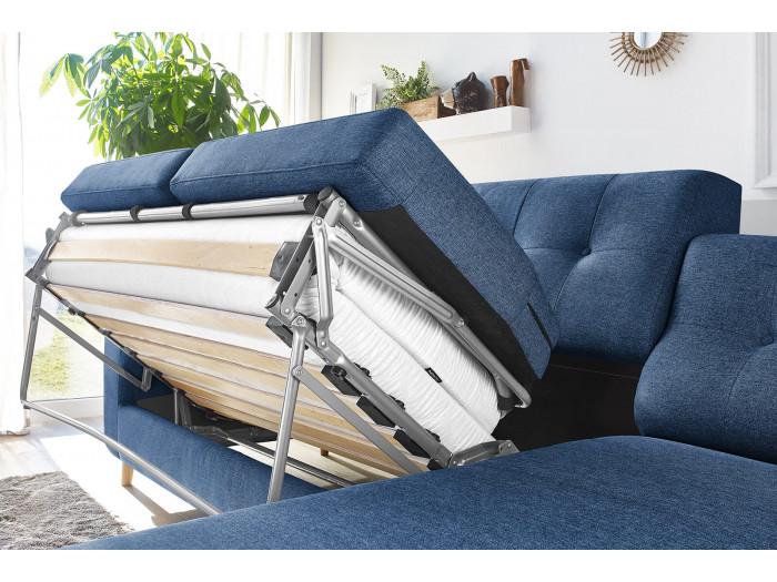 Canapé convertible Athenais