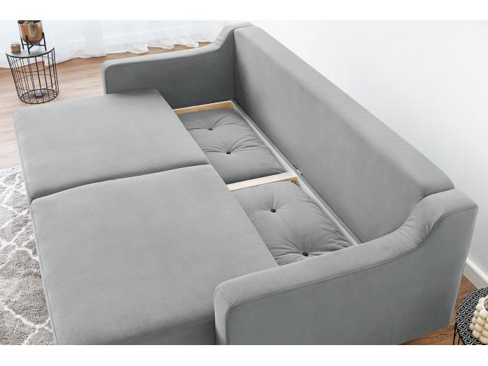 Canapé convertible TORP