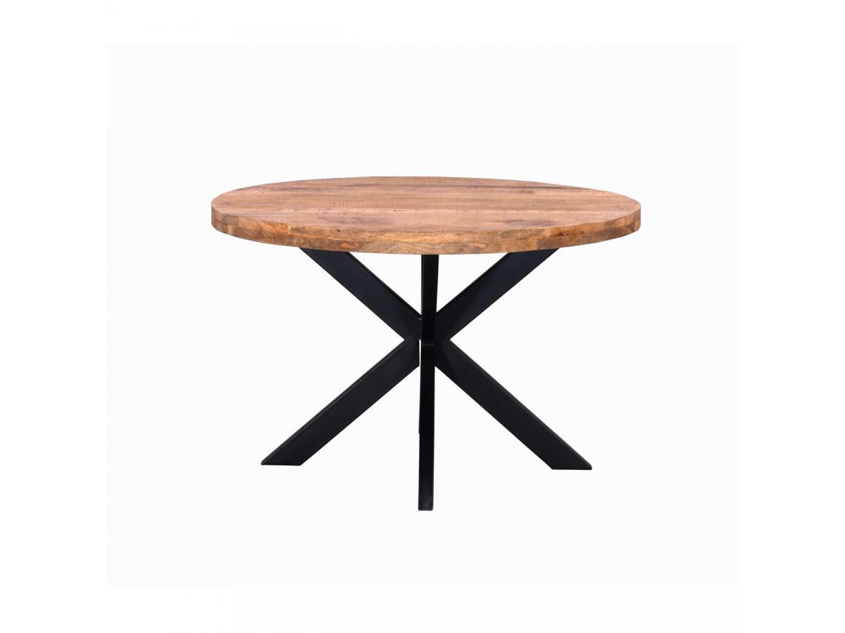 Table de repas 120cm CALCUTTA