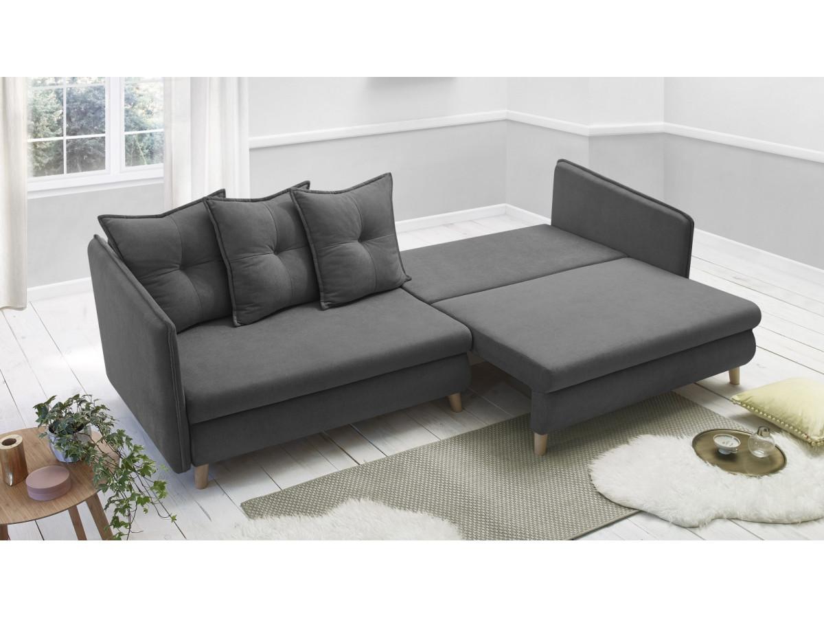 canap convertible optisofa bobochic paris. Black Bedroom Furniture Sets. Home Design Ideas