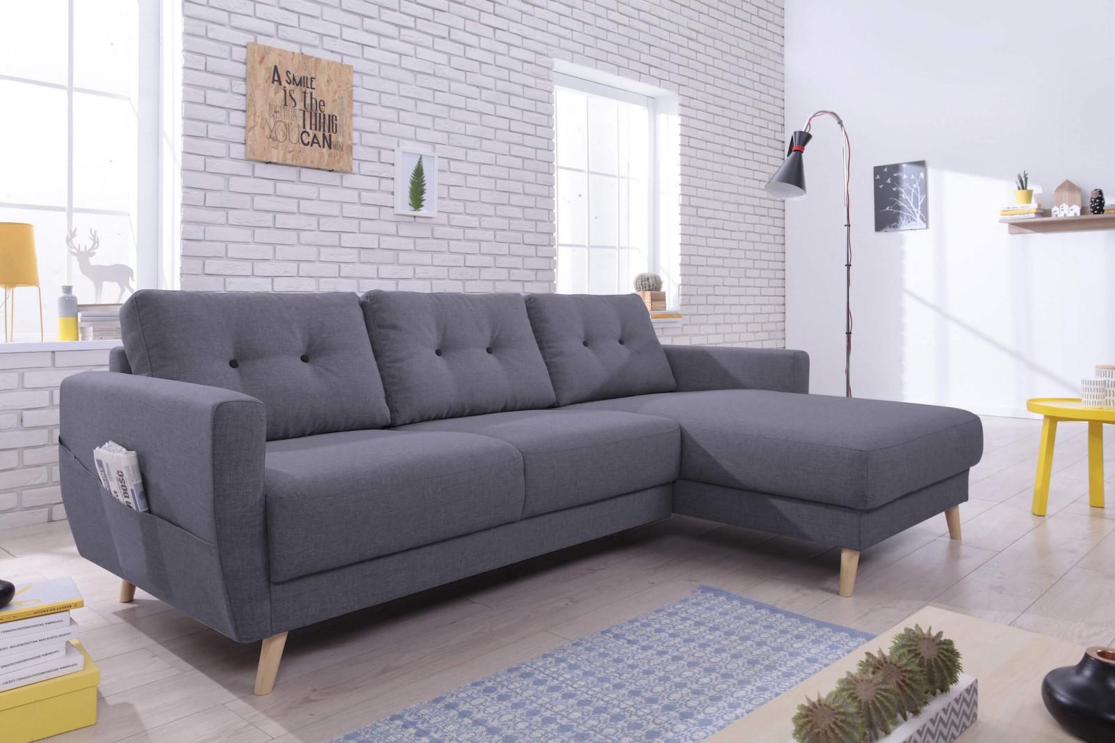 Convertible sofa bed safety deposit box BOBOCHIC PARIS