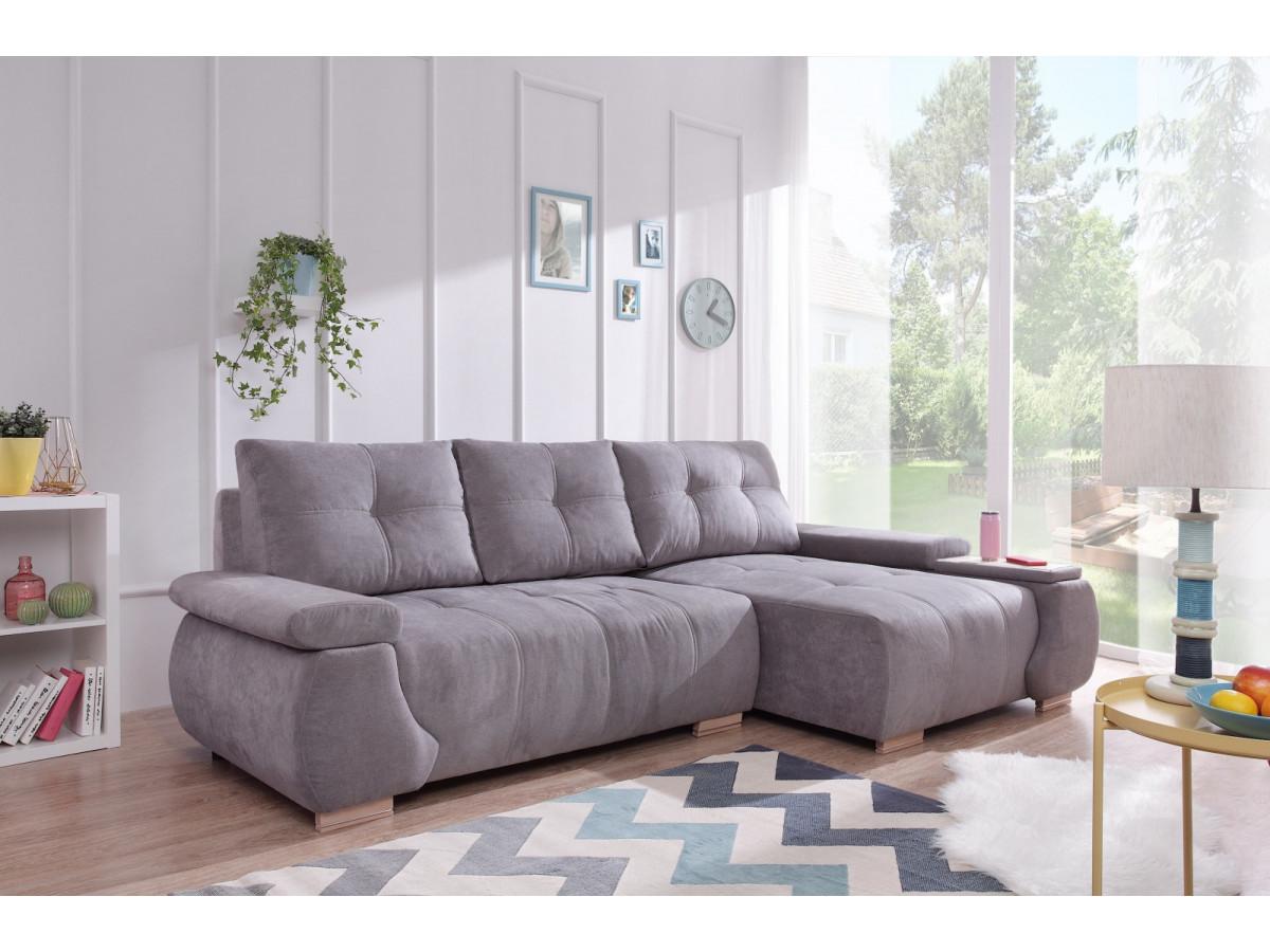 Corner sofa AMORE