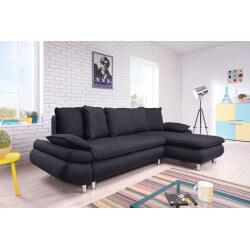 Canapé d'angle Nesty