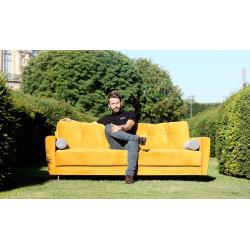 Set of two cushions Scandinavian