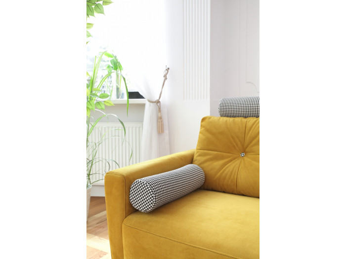 Sofa right SCANDI