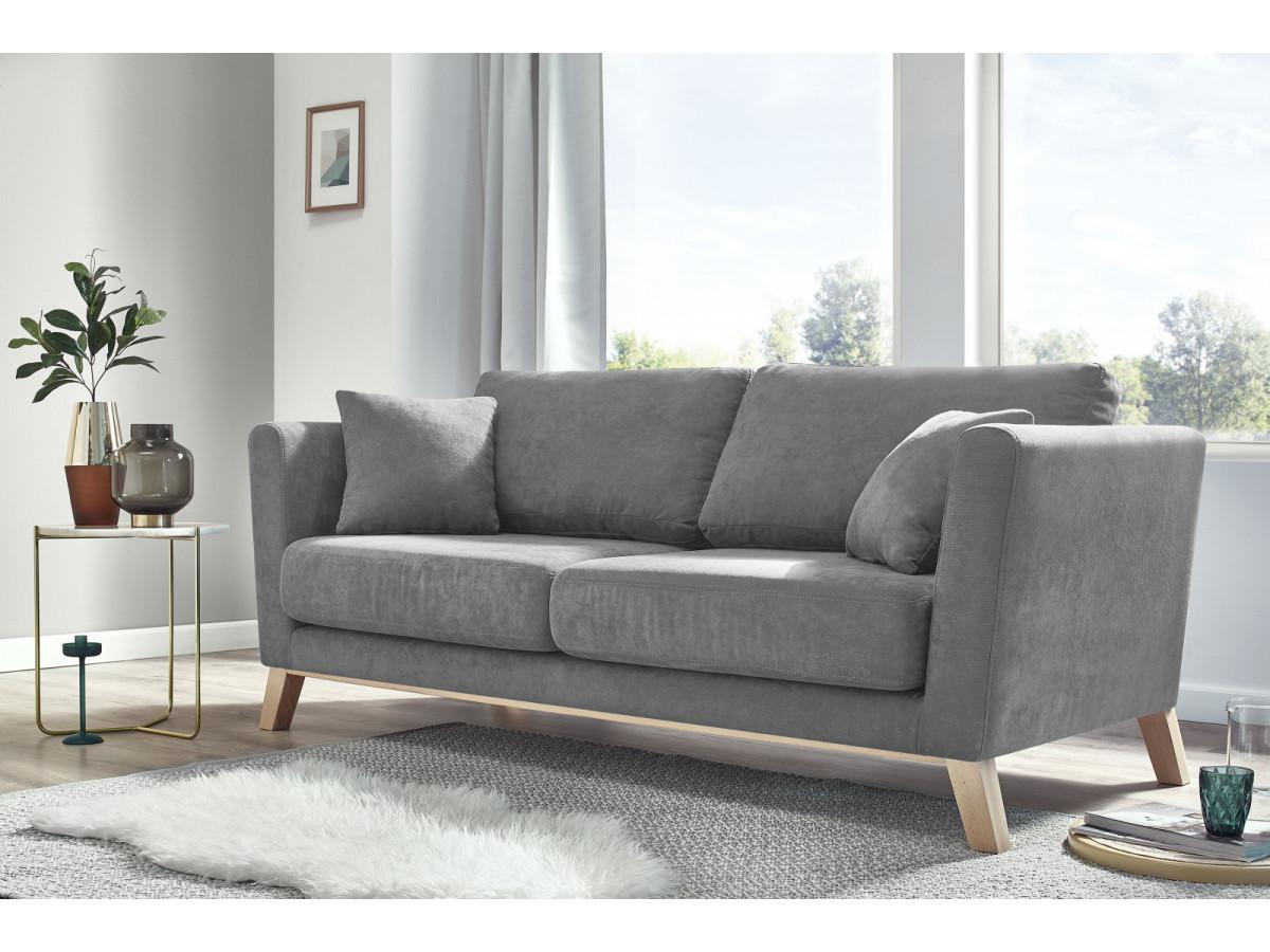 canap doblo bobochic. Black Bedroom Furniture Sets. Home Design Ideas