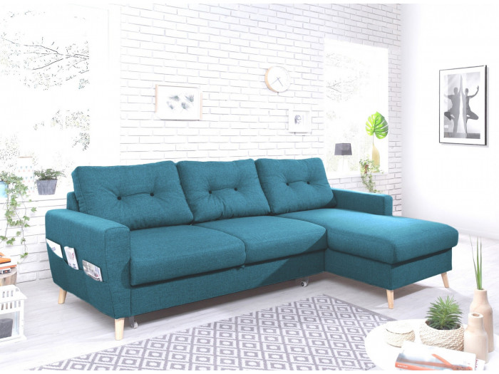 Narożna sofa SCANDI