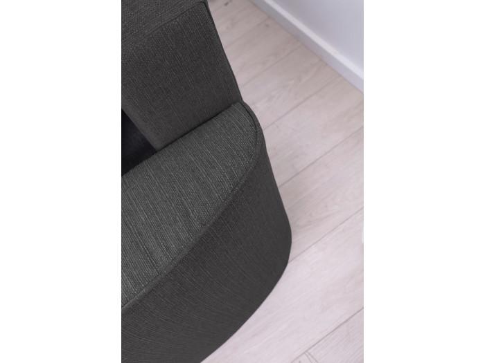 Canapé d'angle convertible L UMBRIA