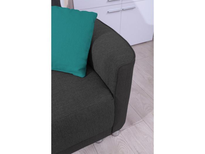 Canapé d'angle convertible umbria L