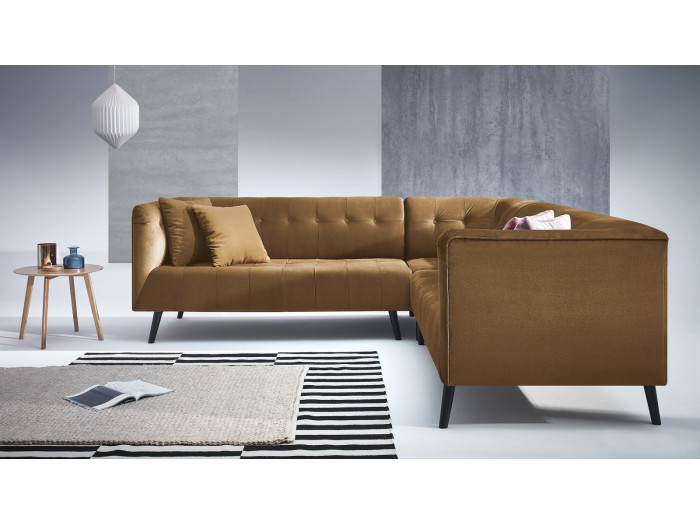 Corner sofa PARIS