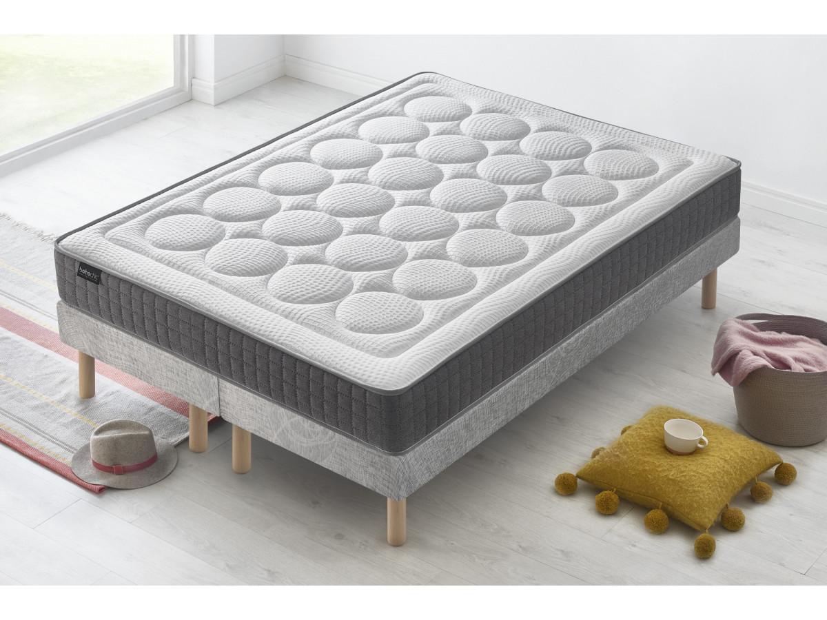 matelas passion bobochic. Black Bedroom Furniture Sets. Home Design Ideas