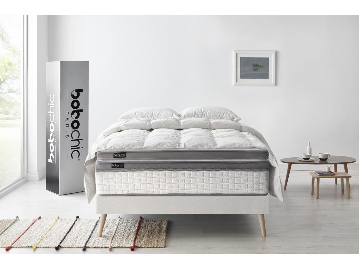 Matelas PACK BOBO - prêt à dormir