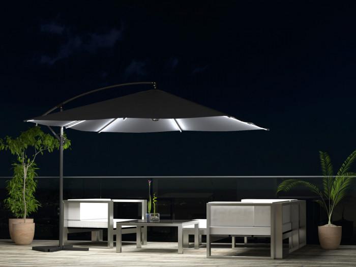 Parasol MALTE Néon
