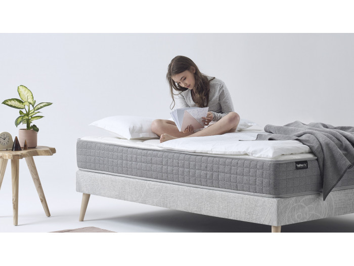 Set Mattress + box spring PASSION