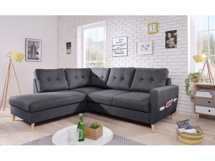 Corner sofa sets THE SCANDI