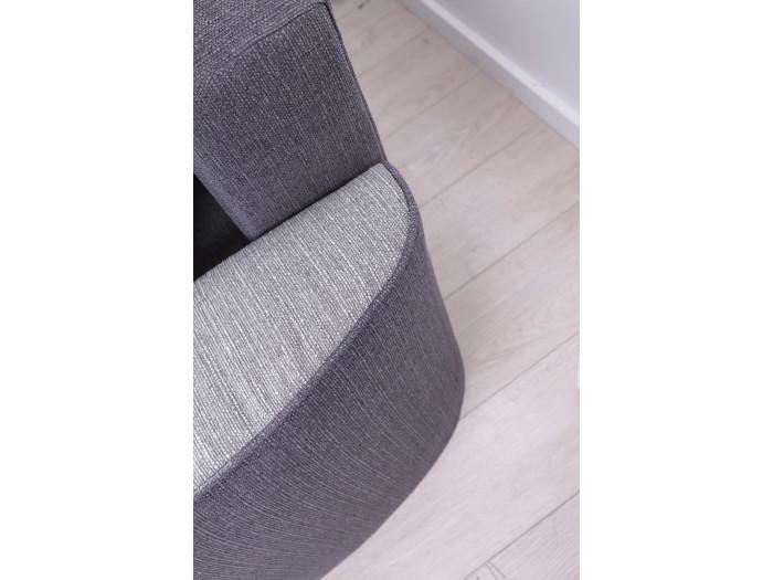 Corner Sofa convertible L UMBRIA
