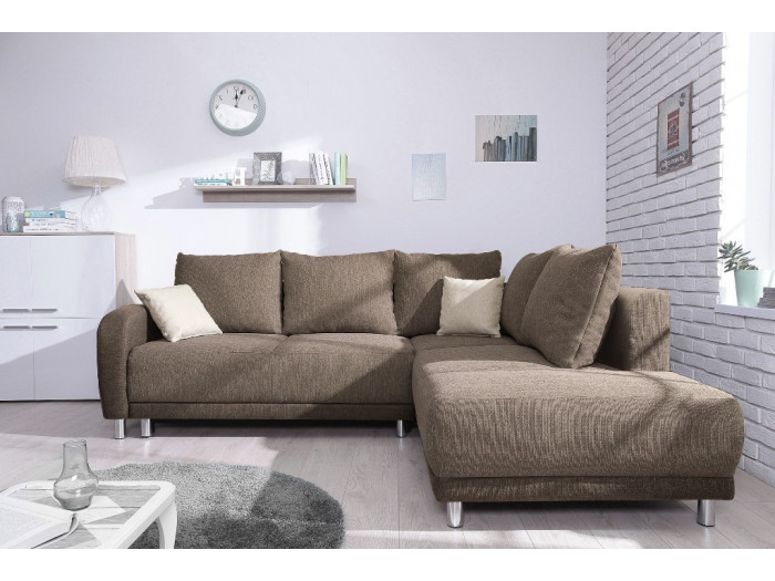 Sofa weitwinkel convertible Minty L