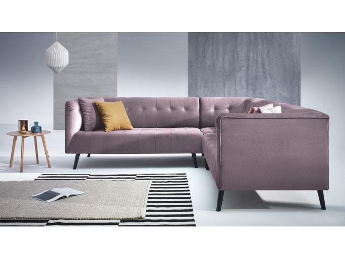 Canapé d'angle PARIS