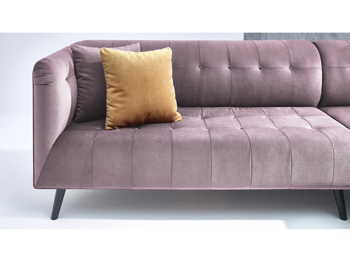 canap d 39 angle panoramique paris bobochic. Black Bedroom Furniture Sets. Home Design Ideas