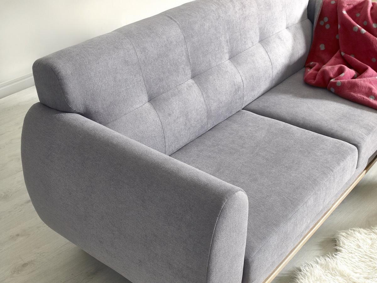 canap viking bobochic. Black Bedroom Furniture Sets. Home Design Ideas