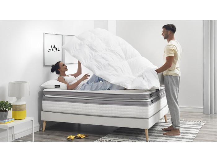 PACK colchón BOBO - listo para dormir