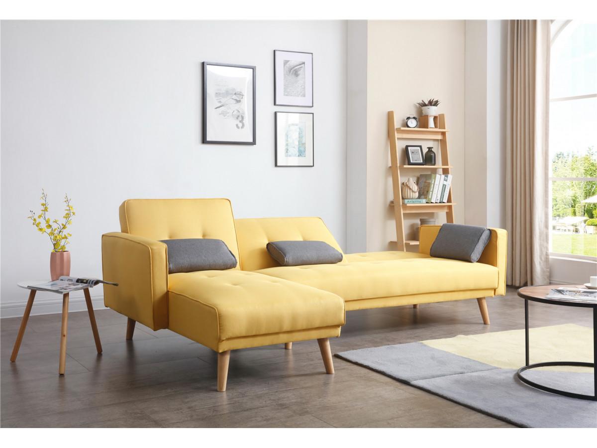 ecksofa reversible convertible helly bobochic. Black Bedroom Furniture Sets. Home Design Ideas