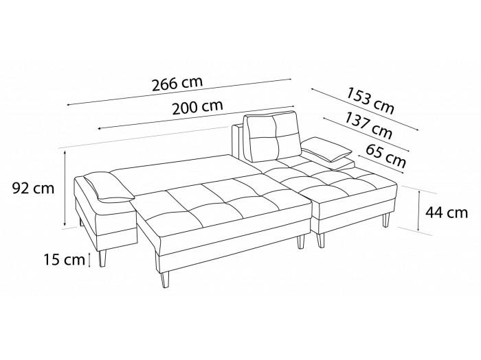 Canapé SVEN I