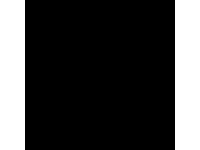 Luna panoramic with ottoman
