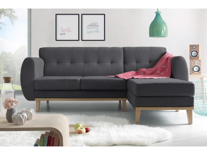Canapé VIKING angle
