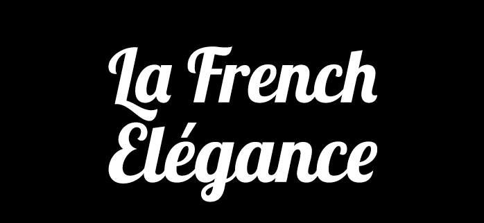 TOTEBAG la french élégance by BOBOCHIC®