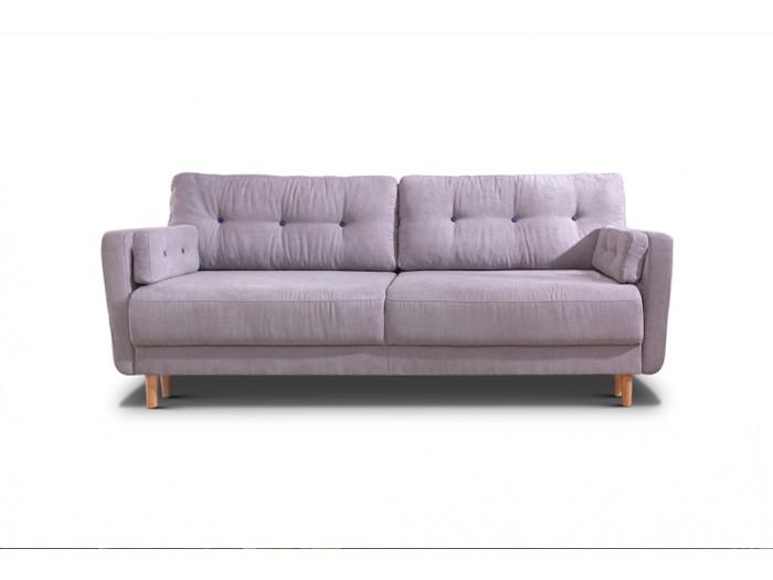 Sofa prawy mini cabrio COPENHAGEN